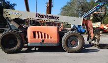 2004 JLG G6-42A Forklifts