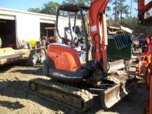 Used 2006 KUBOTA U35
