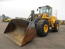 2010 VOLVO L150F Loaders