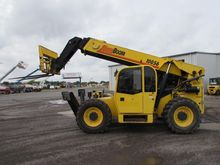 2007 CARELIFT ZB10056 Forklifts