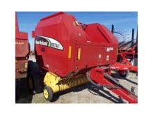 2007 NEW HOLLAND BR740A Balers