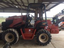 2014 DITCH WITCH RT100 Trencher
