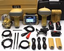 TOPCON GR-5 Base and Rover w/ T