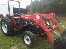 1992 CASE IH 495 Tractors