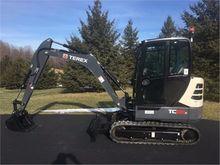 2016 TEREX TC35-2 Excavators