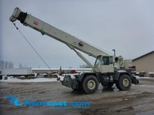 Used TEREX RT450 Rou