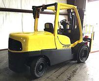 2008 HYSTER H120FT Forklifts