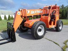 2007 SKY TRAK 6042 Forklifts