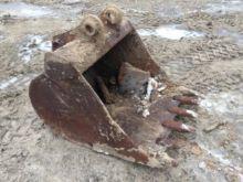 WERK-BRAU Attachment Bucket