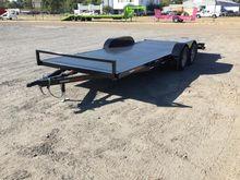2016 ST720CH ST720CH Car hauler