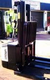 CROWN Walkie Stacker Stacker