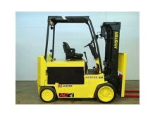 Used 2006 HYSTER E80