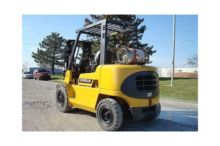 2009 CATERPILLAR GP40K Forklift