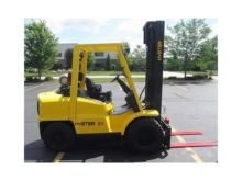 2003 HYSTER H90XMS Forklifts