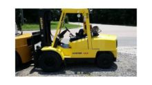 2002 HYSTER H120XM Forklifts
