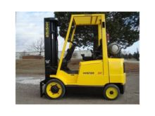 Used 2002 HYSTER S50
