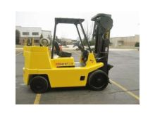 Used 2002 HYSTER S13