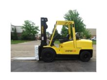 2005 HYSTER H120XM Forklifts
