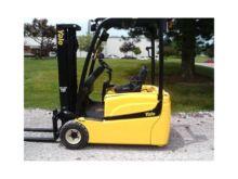 2011 YALE ERP040VT Forklifts