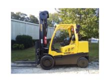 Used 2011 HYSTER S15
