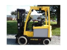 Used 2010 HYSTER E50
