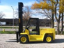 2005 HYSTER H155XL Forklifts