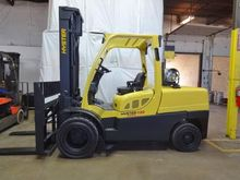 Used 2006 HYSTER H12