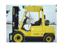 2004 HYSTER H60XM Forklifts