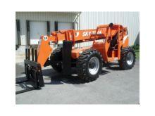 2005 SKY TRAK 10054 Forklifts