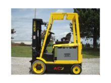 2008 HYSTER E50Z Forklifts