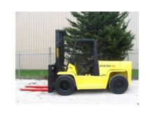 2006 HYSTER H155XL Forklifts