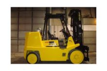 Used 2005 HYSTER H15