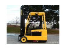 Used 2006 HYSTER J35