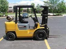 2003 CATERPILLAR GP30K Forklift