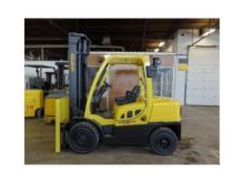 2008 HYSTER H80FT Forklifts