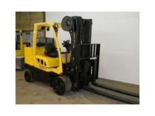 2007 HYSTER S120FT-PRS Forklift