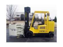 2003 HYSTER S120XMS-PRS Forklif