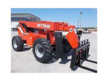 2000 SKY TRAK 10054 Forklifts