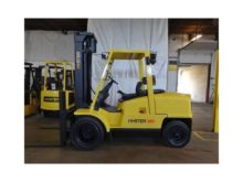 2005 HYSTER H100XM Forklifts