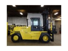 Used 2001 HYSTER H30