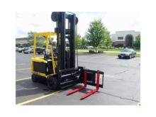2003 HYSTER N30XMH2 Forklifts