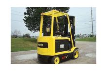Used 2007 HYSTER E60