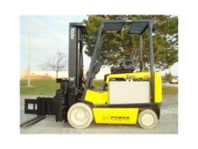 2007 YALE ERC060GH Forklifts