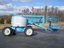 2005 GENIE Z45/25IC Lifts