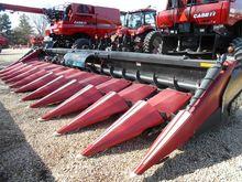 2011 DRAGO 1230 Row crop header