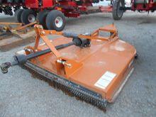 WOODS BB840X Rotary mowers