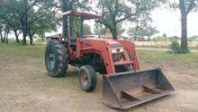 1995 CASE IH 4230 Tractors