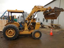 Used 1994 FORD 545D