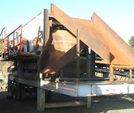 2000 SECO 6X16 Screeners