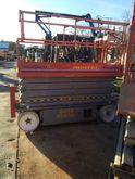 2009 Skyjack sj 3226 Work platf